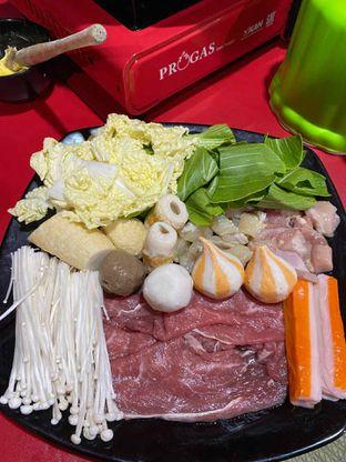 Foto review Mami Suki oleh Yohanacandra (@kulinerkapandiet) 20
