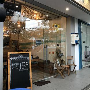 Foto 3 - Eksterior di Cupten Cafe oleh dessyca