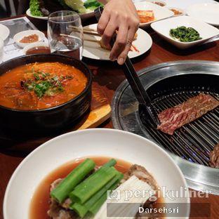 Foto 2 - Makanan di Samwon Garden oleh Darsehsri Handayani