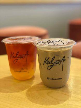Foto review Kedjora oleh Jeljel  1