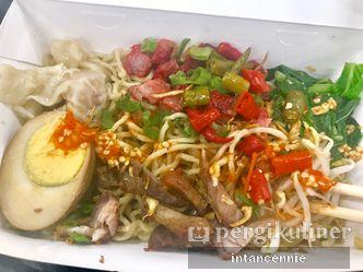 Foto Makanan di Mie Tarek Medan 69