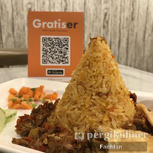 Foto 5 - Makanan di Nat's Kitchen oleh Muhammad Fadhlan (@jktfoodseeker)