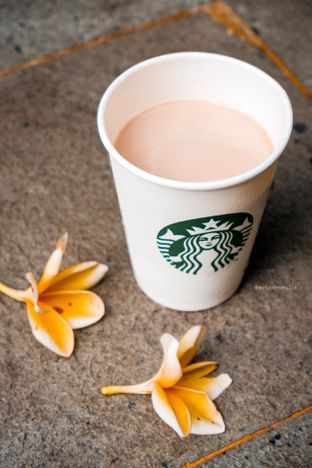 Foto review Starbucks Coffee oleh Indra Mulia 1
