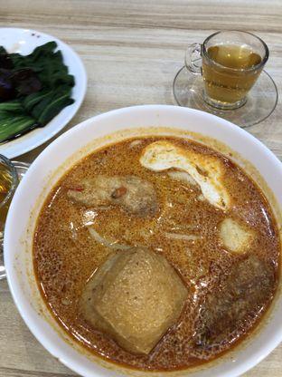 Foto 1 - Makanan di Singapore Koo Kee oleh @Sibungbung