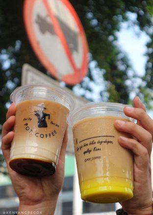 Foto 2 - Makanan di Pot Coffee oleh vionna novani