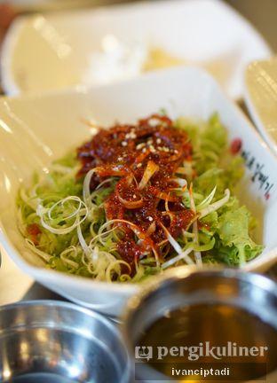 Foto 1 - Makanan di Magal Korean BBQ oleh Ivan Ciptadi @spiceupyourpalette