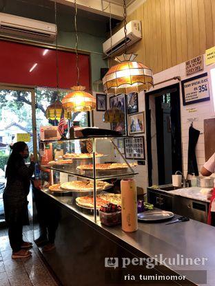 Foto review Pizza Place oleh Ria Tumimomor IG: @riamrt 2