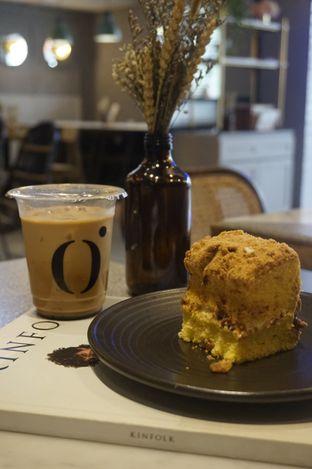 Foto 9 - Makanan di Phos Coffee & Eatery oleh yudistira ishak abrar