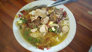 Foto 1 - Makanan di Soto Surabaya Kramat Jati oleh Tigra Panthera