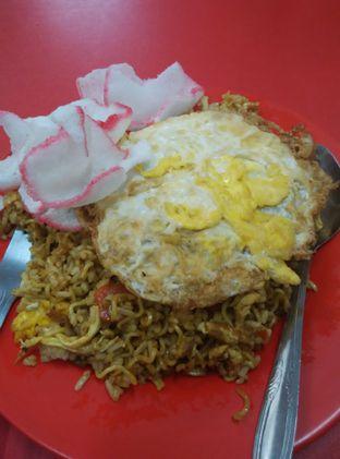 Foto 2 - Makanan(Nasi Goreng Campur Special) di Nasi Goreng Karee oleh Rachmat Kartono