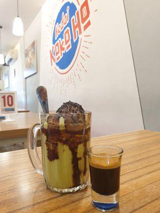 Foto review Kedai Koko Ho oleh Pengembara Rasa 1