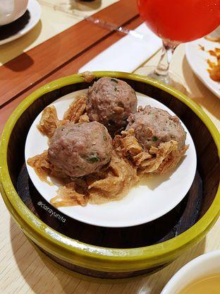 Foto 3 - Makanan(Tim bakso sapi) di Imperial Kitchen & Dimsum oleh Clara Yunita