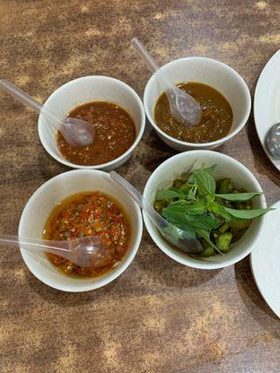 Foto 2 - Makanan di RM Ujung Pandang oleh Isabella Chandra