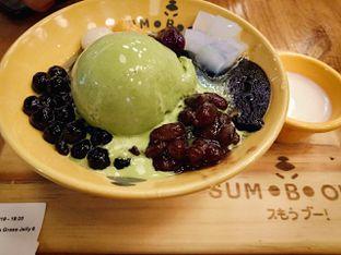 Foto 2 - Makanan di Sumoboo oleh inggie @makandll