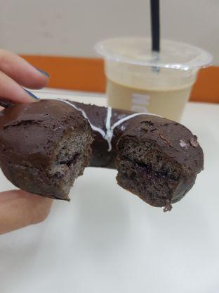 Foto review GORDON Donuts & Coffee oleh Yuli    IG: @franzeskayuli 3