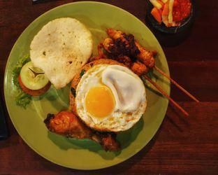 Foto 1 - Makanan di Noah's Barn oleh instagram : kohkuliner