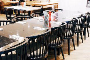 Foto 20 - Interior di Pizza Marzano oleh Indra Mulia