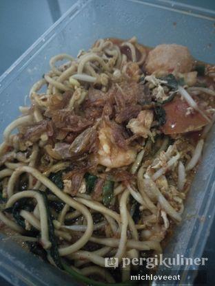 Foto 2 - Makanan di Lotus - Mie Udang Singapore oleh Mich Love Eat