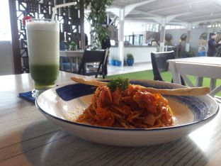 Foto 1 - Makanan di Orofi Cafe oleh Isnani Nasriani