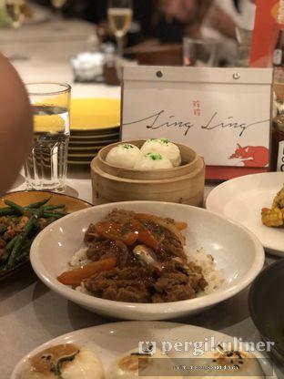 Foto 4 - Makanan di Ling Ling Dim Sum & Tea House oleh Oppa Kuliner (@oppakuliner)