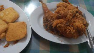 Foto 6 - Makanan di Ayam Goreng Suharti oleh Review Dika & Opik (@go2dika)
