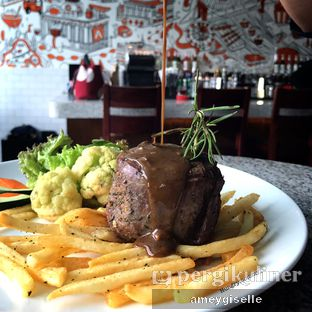 Foto 4 - Makanan di Abraco Bistro & Bar oleh Hungry Mommy
