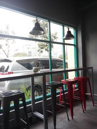 Foto 9 - Interior di Meanwhile Coffee oleh Mouthgasm.jkt