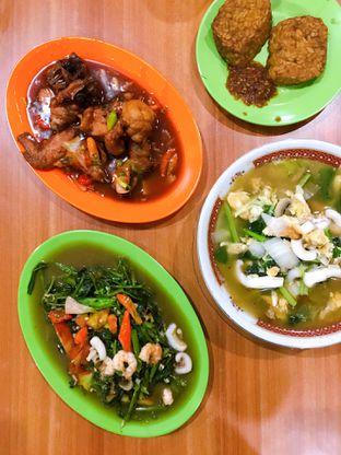 Foto 8 - Makanan di Rumah Makan & Seafood 99 oleh yudistira ishak abrar