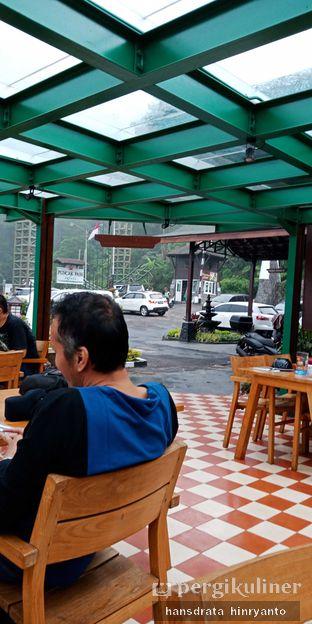 Foto 2 - Interior di Molinari Caffe oleh Hansdrata Hinryanto