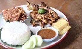 Rumah Makan Taliwang