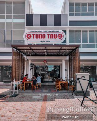 Foto review Tung Tau oleh Wanci | IG: @wancicih 5