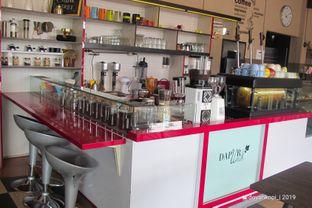 Foto 4 - Interior di Dapur Unik oleh Kuliner Addict Bandung