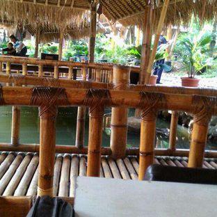 Foto 3 - Makanan di Gubug Makan Mang Engking oleh Dwi Izaldi