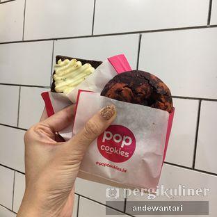 Foto review Pop Cookies oleh Annisa Nurul Dewantari 1
