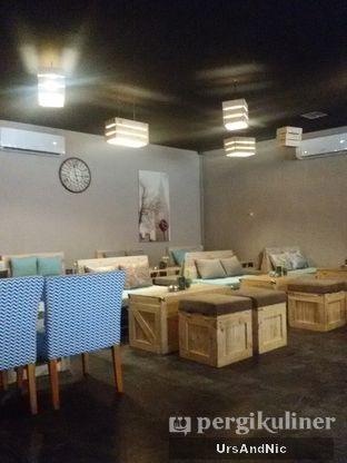 Foto 9 - Interior di Journey Coffee oleh UrsAndNic