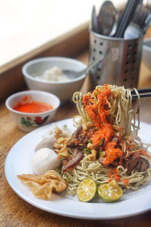 Foto 1 - Makanan di Mie Onlok Palembang oleh Nanakoot