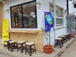 Foto 9 - Eksterior di VSIXTY COFFEE oleh Kuliner Addict Bandung