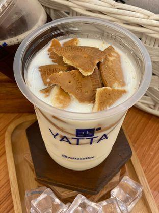 Foto 4 - Makanan di Yatta Coffee oleh IG @riani_yumzone