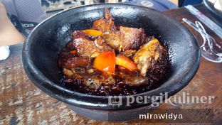 Foto 2 - Makanan di Iga Bakar Si Jangkung oleh Mira widya