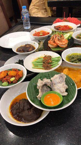 Foto 2 - Makanan di RM Pagi Sore oleh Pengembara Rasa