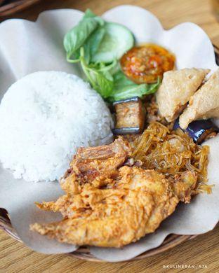 Foto 2 - Makanan di Ayam Bakar KQ-5 oleh @kulineran_aja