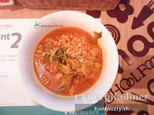 Foto review School Food Blooming Mari oleh Han Fauziyah 16