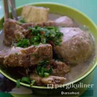 Foto 7 - Makanan di Bakso Solo Samrat oleh Darsehsri Handayani