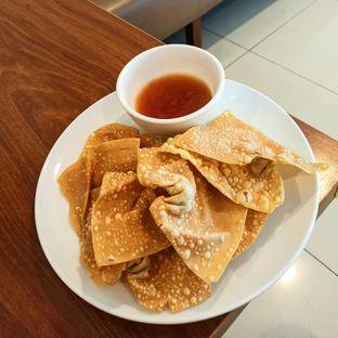 Foto 2 - Makanan di Bakmi Toko Tiga oleh Junior