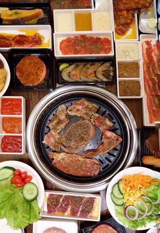 Foto 5 - Makanan di Steak 21 Buffet oleh yudistira ishak abrar
