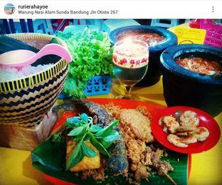 Foto 5 - Makanan di Warung Nasi Alam Sunda oleh Rury Rahayu Dee