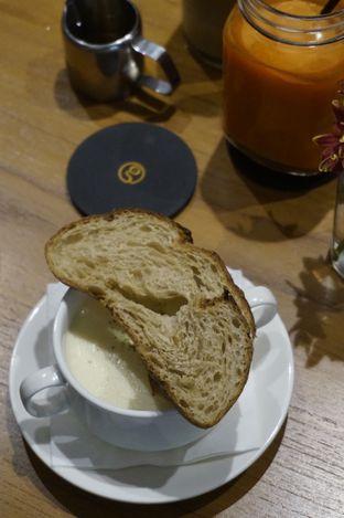 Foto 18 - Makanan di Gerilya Coffee and Roastery oleh yudistira ishak abrar