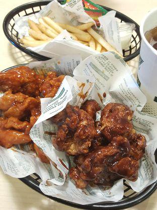 Foto 6 - Makanan di Wingstop oleh Stallone Tjia (@Stallonation)