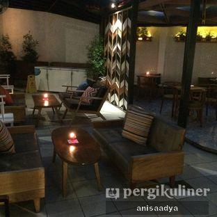Foto 8 - Interior di Saka Bistro & Bar oleh Anisa Adya