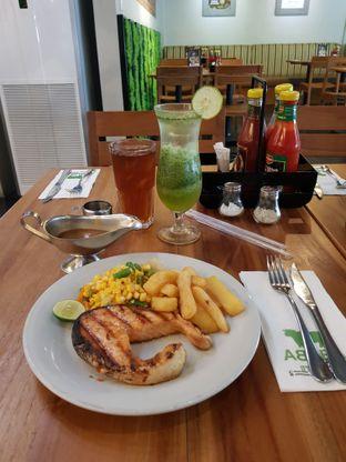 Foto - Makanan di Abuba Steak oleh Alexander Michael